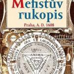 Mefistův rukopis -nový román