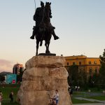 Skanderbeg – nedobrovolný národní hrdina