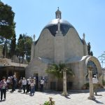 Svatá země III – Jeruzalém