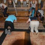 Svatá země IV. – začátek a konec Kristovy mise