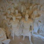 Albánie – Historie a památky