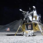 50 let od přistání na Měsíci