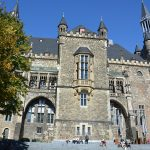 Aachen – Cáchy