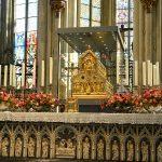 Köln – čili Kolín nad Rýnem