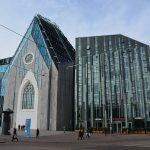 Leipzig – Lipsko, město bohaté moderní historií