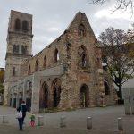 Mainz –  Mohuč