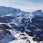 Nassfeld – něco pro zimní i letní dovolenou