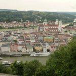 Pasov – Passau – klenot hned za českou hranicí
