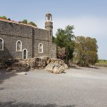 Cesta po Svaté zemi – Díl první, Galilea