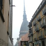 Die Reise nach Turin