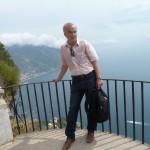 Pobřeží Amalfi