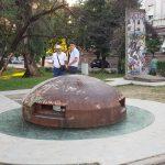 Návštěva Albánie