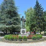 Černá Hora III – vnitrozemí