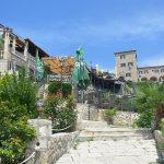 Černá Hora II – pobřeží