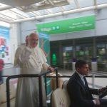 Osamělý papež