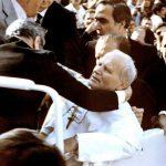 Papež Jan Pavel II. – svůdce davů