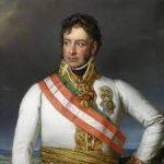 Karel I. Filip von Schwarzenberg – rakouský nárdní hrdina