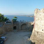 Salerno und Costiera cilentana