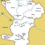 Česká vláda ve Štýrsku 1260 – 1276, druhá část – úpadek