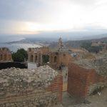 Sizilien – Ostküste