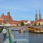 Wroclaw – Vratislav – Breslau
